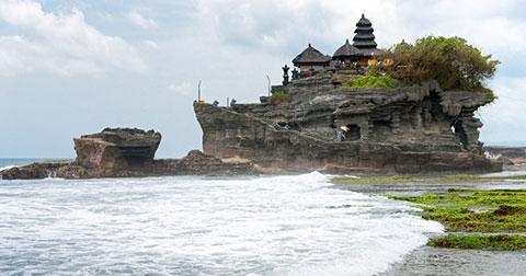 5 điều bạn chỉ có thể làm ở Bali