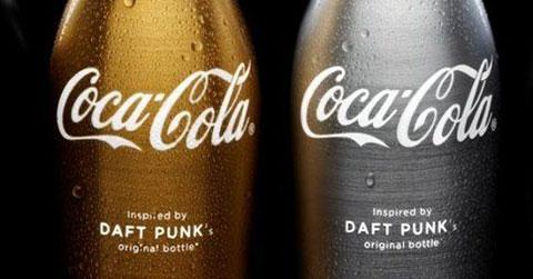 Những kiểu thiết kế chai Coca-Cola độc và đẹp nhất từ trước đến này