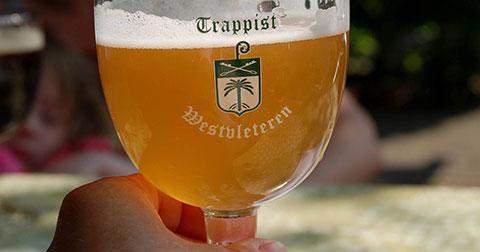 Bia 'thầy tu' Trappist và những điều thú vị