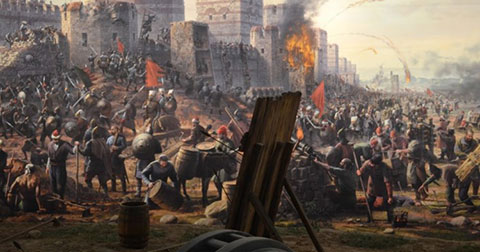 Những chiến dịch quân sự đẫm máu nhất trong lịch sử