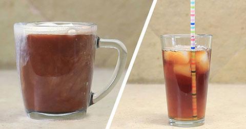6 cách độc đáo để có một cốc cà phê ngon lành