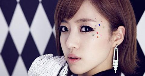 EunJung nối bước JiYeon đảm nhận vai chính trong bộ phim hợp tác Hàn-Thái.