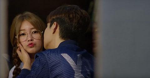 SoYeon bỗng dưng \'Vịt hóa thiên nga\' trong đoạn teaser đầu tiên cho web drama.