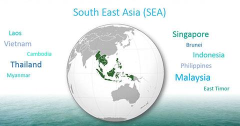 10 lý do nên chọn học ở Đông Nam Á