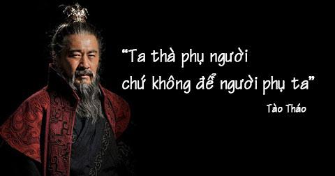 11 câu nói nổi tiếng trong bộ tiểu thuyết kinh điển TAM QUỐC DIỄN NGHĨA