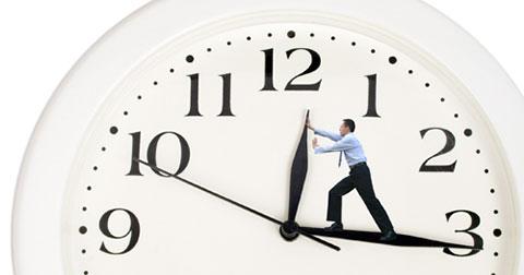 Bạn đang lãng phí thời gian vào đâu?