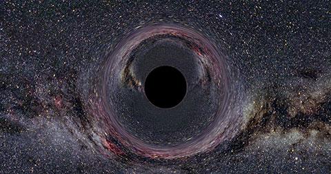 Những bí ẩn vũ trụ khiến các nhà khoa học ...bó tay