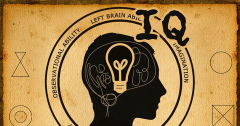 8 sự thật thú vị liên quan đến bài kiểm tra IQ
