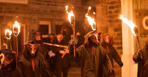 Halloween – Lịch sử nguồn gốc và  truyền thuyết