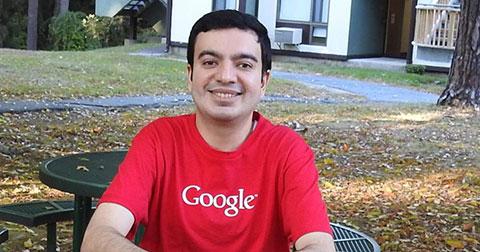 Mua được Google.com với giá 12 USD, câu sinh viên làm CHẤN ĐỘNG làng công nghệ thế giới