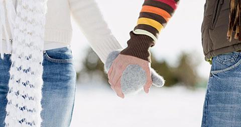 Cái năm tay mùa đông thực sự cần thiết, đừng bao giờ đánh mất nó