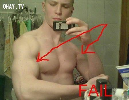 ảnh photoshop,sản phẩm lỗi,photoshop hài hước
