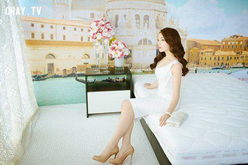 Chiêm ngưỡng VẺ ĐẸP tinh khôi, thuần khiết của hoa hậu Việt Nam Kỳ Duyên