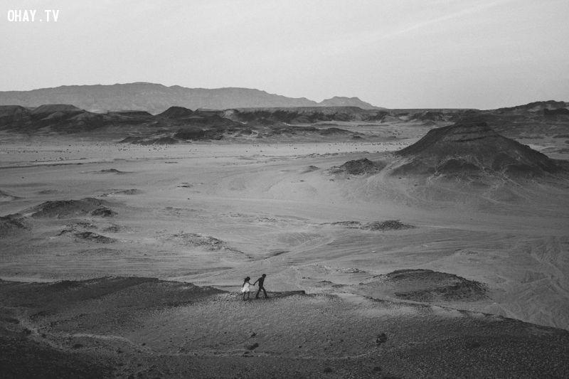 Ain sokhna - Egypt