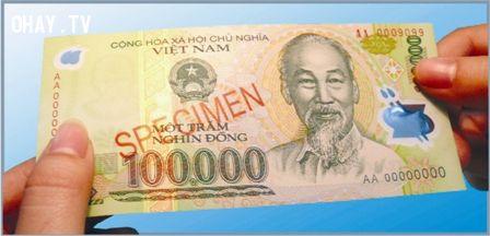 5 cách để phân biệt tiền giả ở Việt Nam mà bạn nên biết