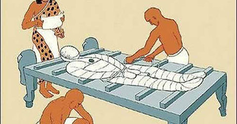 13 Sự thật thú vị về cái chết có thể bạn chưa biết