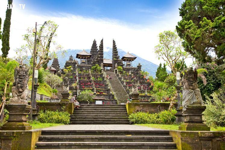 ảnh hindu,bali,du lịch indonesia