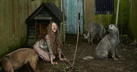 7 câu chuyện có thật về người thú gây ám ảnh