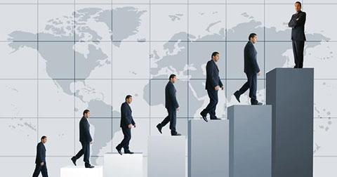 Xây dựng lộ trình sự nghiệp như thế nào?