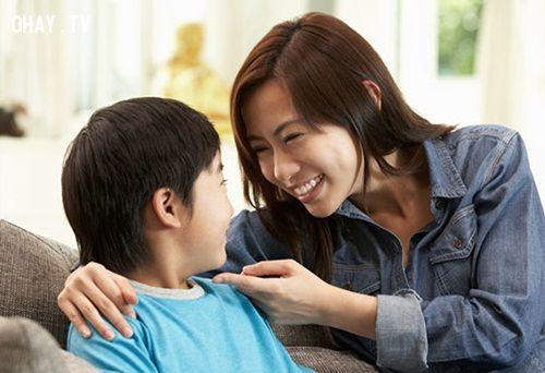 Cách các bà mẹ Nhật dạy con tránh xem phim khiêu dâm trên mạng