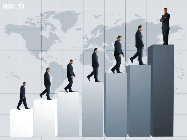 ảnh lộ trình sự nghiệp,gia đình,sự nghiệp,phát triển sự nghiệp