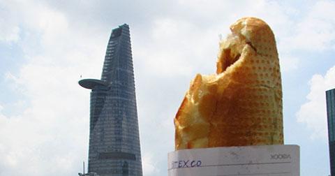 Ảnh \'bánh mì Sài Gòn\' đoạt giải gây tranh cãi