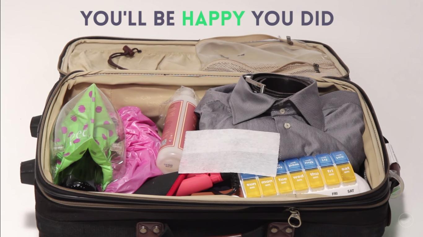 ảnh hành lý,đóng gói hành lý,sắp xếp hành lý