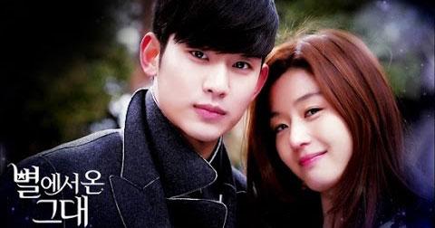 13 cách để vượt qua nỗi đau thất tình bạn có thể học từ phim Hàn