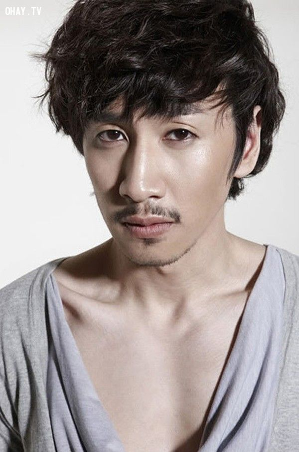 ảnh Lee Kwang Soo