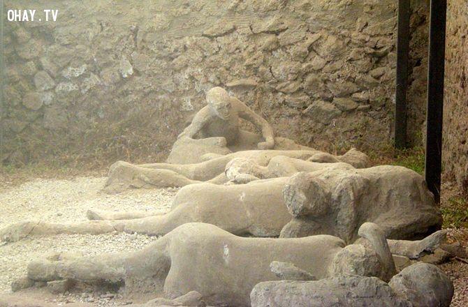 ảnh núi lửa Vesuvius,Pompeii,núi lửa,núi lửa phun trào