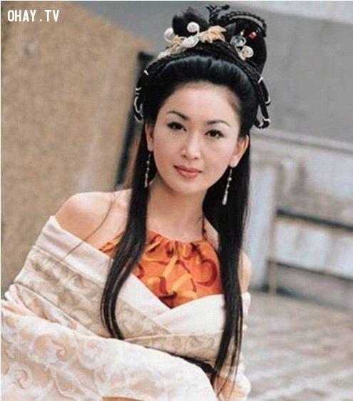 ảnh mỹ nhân Trung Quốc,sao Hoa Ngữ,Lưu Diệc Phi,Cảnh Điềm,Phạm Băng Băng