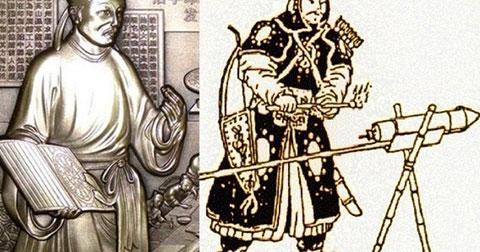 20 phát minh nổi tiếng của người Trung Hoa cổ đại (Phần 1)