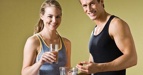 8 loại thực phẩm vừa hỗ trợ tăng cơ nạc vừa tốt cho sức khỏe mà bạn nên biết