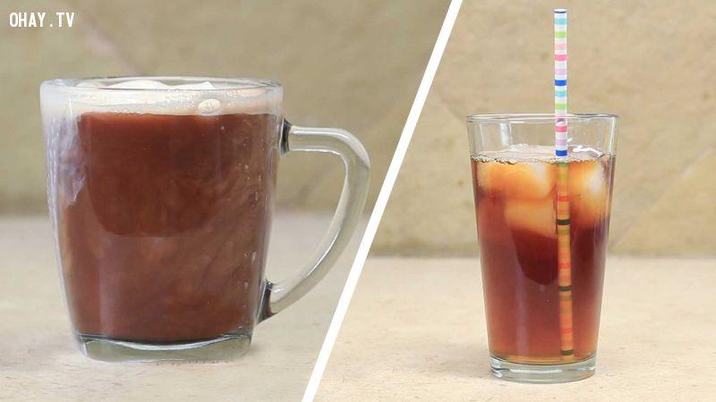 ảnh cà phê,cách pha cà phê