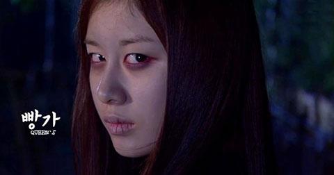 Jiyeon đến khi nào mới hết chịu \'lời nguyền\' đau khổ, chết chóc trong phim, MV..?