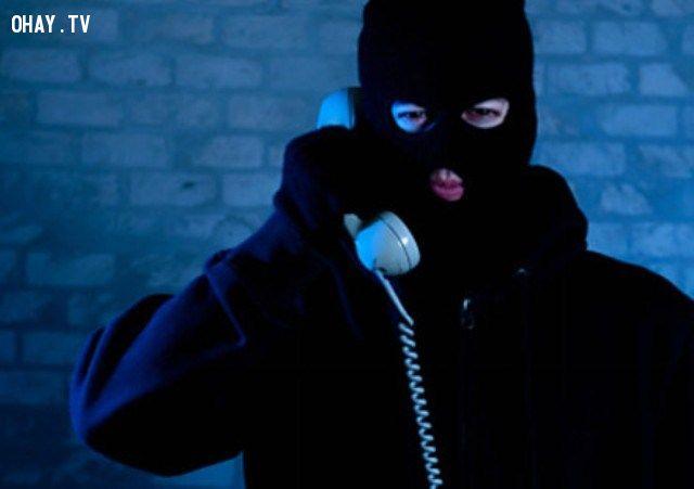 Những tên tội phạm 'ngu mà tỏ ra nguy hiểm' bậc nhất trong lịch sử
