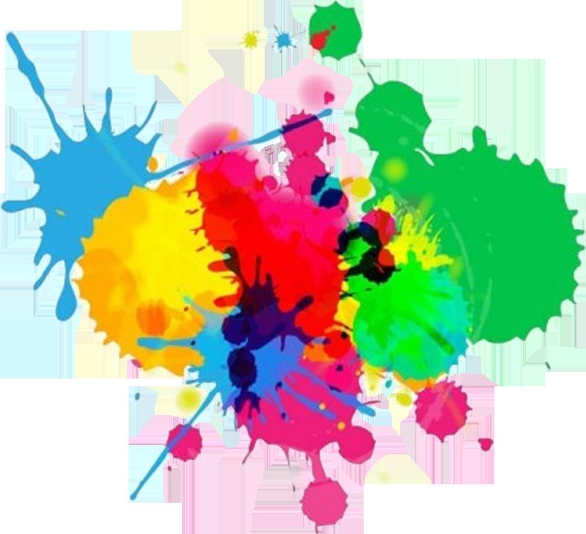 Nếu bạn muốn giữ nhiều điều trong trí nhớ, hãy vẽ những vệt màu sắc