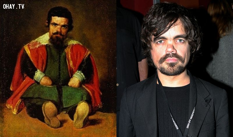 ảnh đi xuyên thời gian,giống nhau,người có gương mặt giống nhau,gương mặt giống nhau