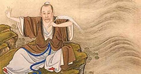 Top 10 võ sư nổi tiếng nhất lịch sử Trung Hoa