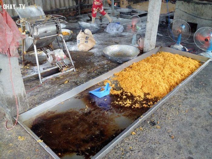 ảnh chà bông,ăn toàn thực phẩm,vệ sinh thực phẩm