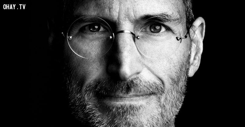 Steve jobs, master of success, nguyên tắc thành công, chìa khóa thành công