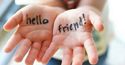 """Những điều cần """"suy ngẫm"""" để duy trì một tình bạn lâu dài"""