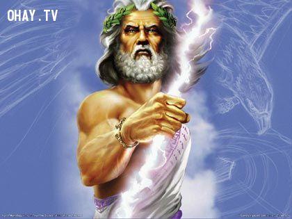 Thần thánh có thật sự tồn tại không?
