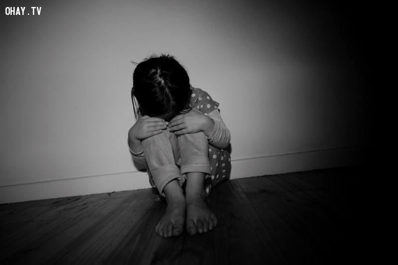 ảnh trầm cảm,lý do trầm cảm,tại sao bị trầm cảm,rối loạn lo âu,bệnh tâm lý,tâm lý,bệnh trầm cảm