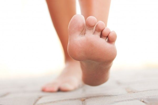 ảnh ngón chân,bất trị,phân biệt 3 ngón chân