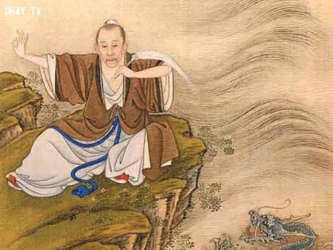 Truong Tam Phong