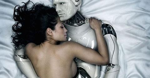 Con người sẽ sex với robot trong vòng 10 năm tới