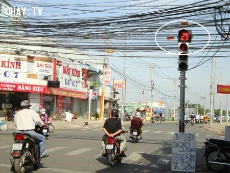 10 điều đôi lúc có cũng như không ở Việt Nam