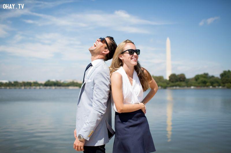 Washington - Hoa Kỳ