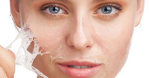 Làm thế nào để trị da khô một cách tự nhiên?